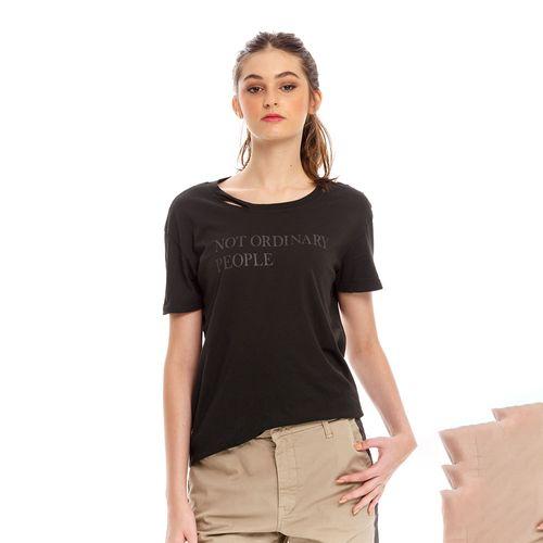 Camiseta-Para-Mujer-Light-Cotton-Jersey-Replay