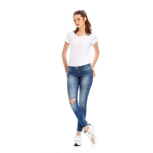 Jean-Stretch-Para-Mujer-Luz-Replay