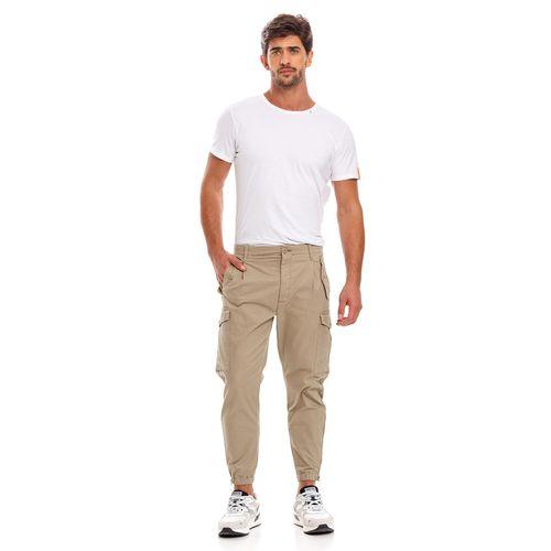 Pantalon-Cargo-Para-Hombre-Comfortcotton-Replay