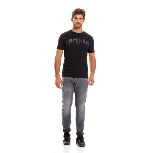 Camiseta-Para-Hombre-Organiccotton-Replay