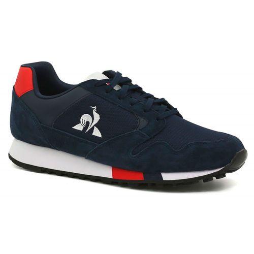 Tenis-Para-Hombre-Manta-Dress-Blue-Pure-Red-Le-Coq-Sportif