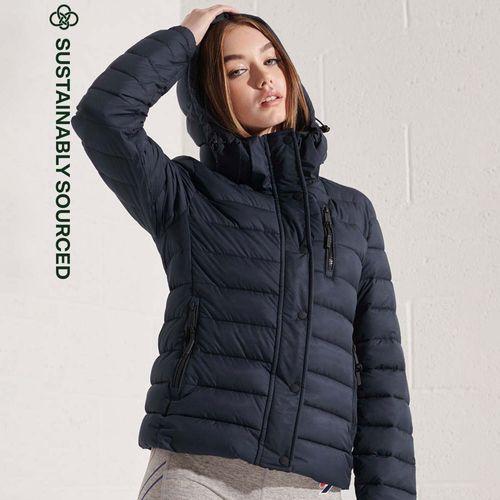 Chaqueta-Padded-Para-Mujer-Classic-Fuji-Padded-Jacket-Superdry