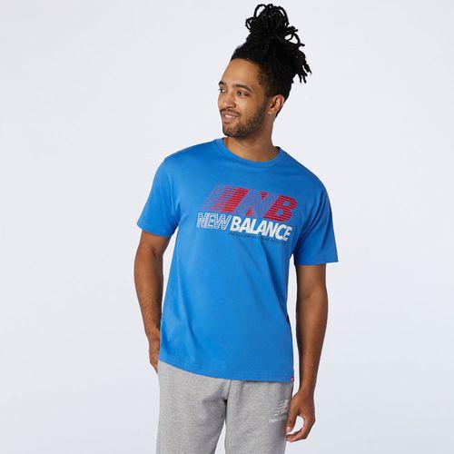 Camiseta--Para-Hombre-Mens-Essentials-Speed-Action-Tee-New-Balance