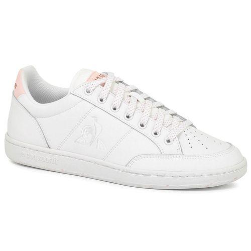 Tenis-Para-Hombre-Court-Clay-W-Optical-White-Cloud-Pink-Le-Coq-Sportif