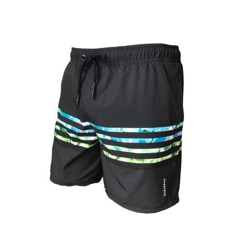 Pantaloneta-Corta-Para-Hombre-Deluxe-Stripe-Dzone