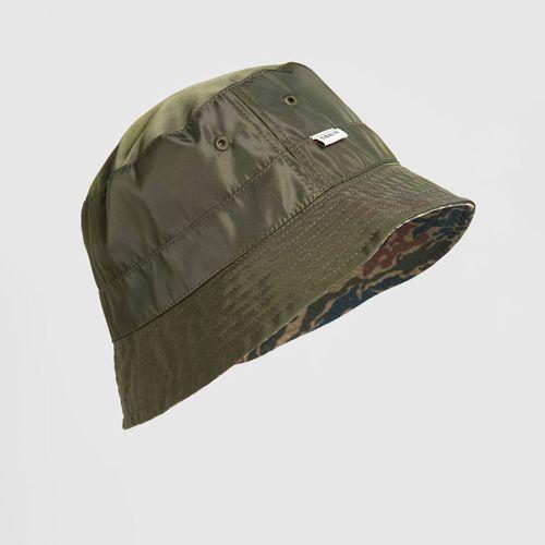 Sombrero-Para-Hombre-Nylon-Reversible-Bucket-Hat-Superdry